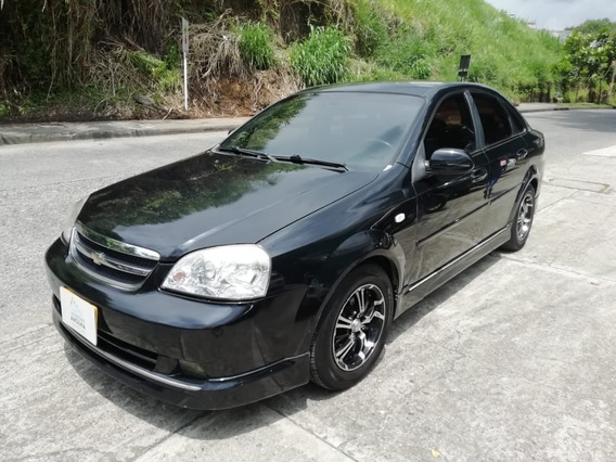 Chevrolet Optra Limited 1.6 Mec 2008 (768)