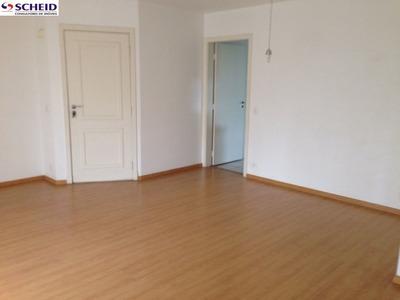 Locação Apartamento 04 Dormitórios, Suíte, Armários Embutidos, Cozinha Com Fogão, Quarto De Empregad - Mr66263