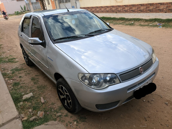 Fiat Palio 1.0 Fire Celebration Flex 5p 2009
