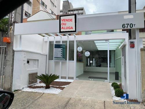 Sobrado, 177 M² - Venda Por R$ 1.915.000,00 Ou Aluguel Por R$ 10.000,00 - Vila Olímpia - São Paulo/sp - So0006