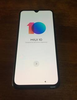 Xiaomi Mi 9 Dual Sim 64gb, Color Negro, 6 Gb Ram, Poco Uso.