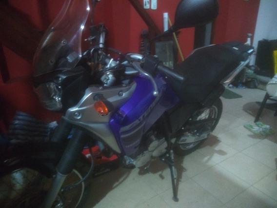 Yamaha Yamaha Xtz Teneré A