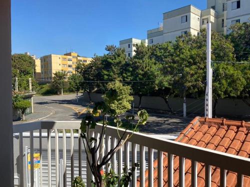 Imagem 1 de 23 de Sobrado Com 4 Dormitórios À Venda, 180 M² Por R$ 800.000 - Jardim Pinheiros - São Paulo/sp - So1481