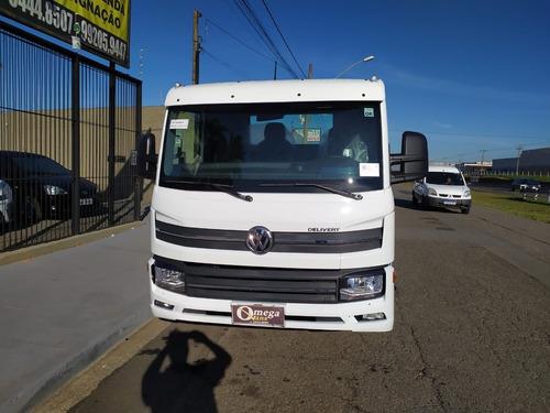 Imagem 1 de 6 de Volkswagen Delivery Express +
