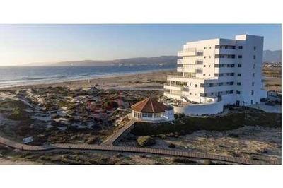 Departamento En Venta @ Pacifica - Torre Pacifica Ensenada Bay
