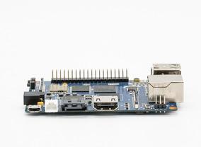 Mini Pc Banana Pi M3 Single Board Octa-core 2ghz 2gb Ram