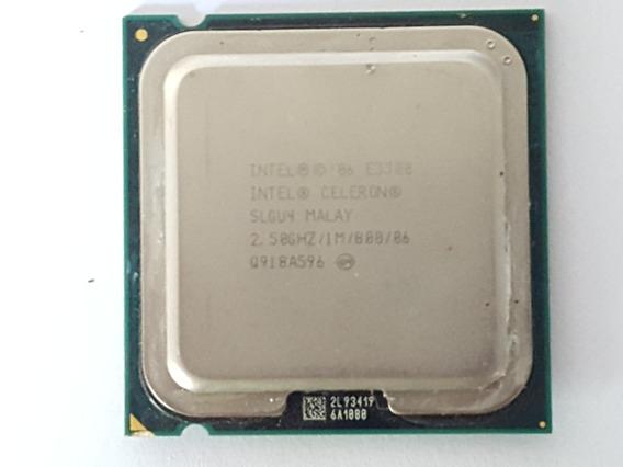 Intel Celeron 2.50ghz Para Pc 100% Original