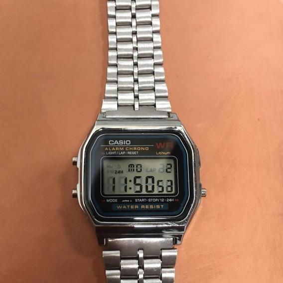 Relógio Casio Usado Original