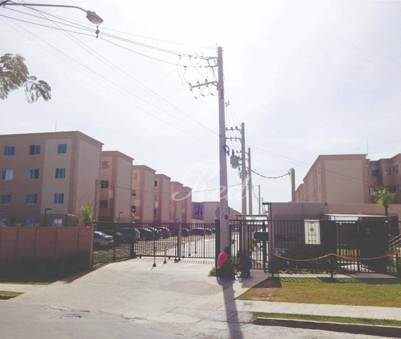 Apartamento - Jd. Das Camélias - Caxangá - Suzano - Ap2033