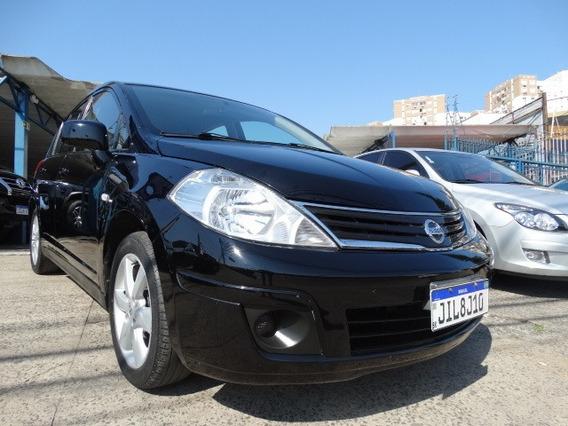 Nissan Tiida S !!! Oportunidade!! Financiamos 100%!!!!