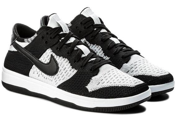 Tenis Nike Dunk Flyknit Casual Comodo Skate Janoski Jordan