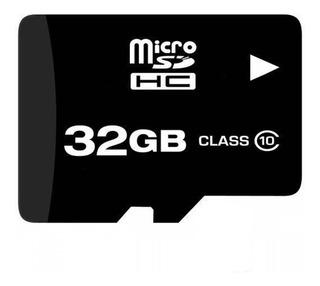 Memoria Microsd 32gb Pre-cargada Con Noobs Para Rpi