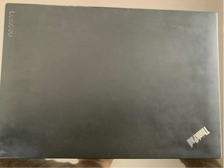 Lenovo Thinkpad T470 I5 7300u 16gb 128ssd 500gb Gtia 2020