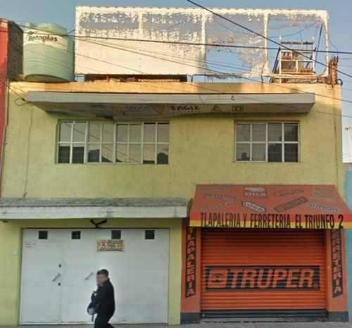 Casa En Venta En Calle Norte, Pensador Mexicano