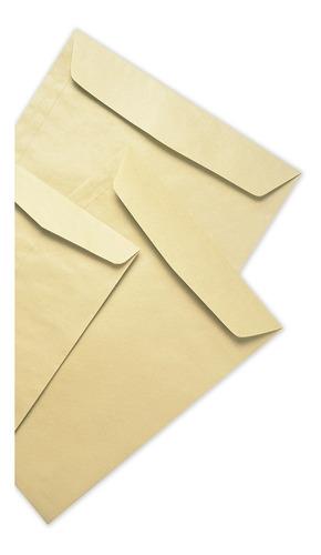 100 Sobres 17,5 X 24,5 Más 2 Resmas Paperline Color