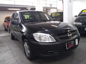 Chevrolet Celta Life 1.0 Vhce (flex) 4p Flex Manual