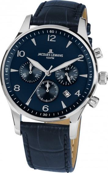 Reloj Jacques Lemans 1-1654.2zc