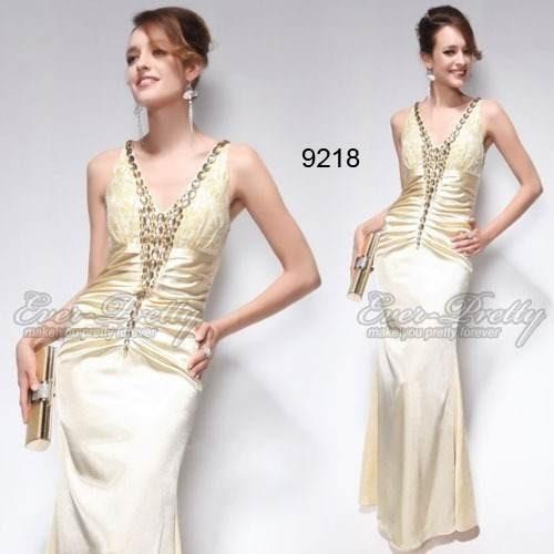 Vestido Especial Madrina 2xl Importado