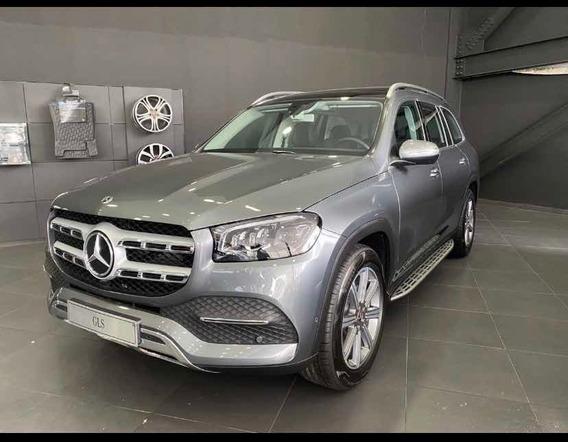 Mercedes-benz Clase Gls Gls450