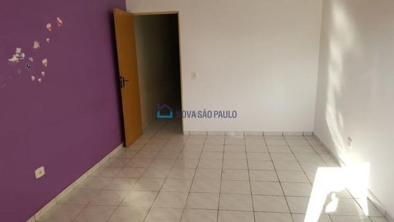 Sobrado Para Venda No Bairro Vila Nogueira Em Diadema - Cod: Di5679 - Di5679