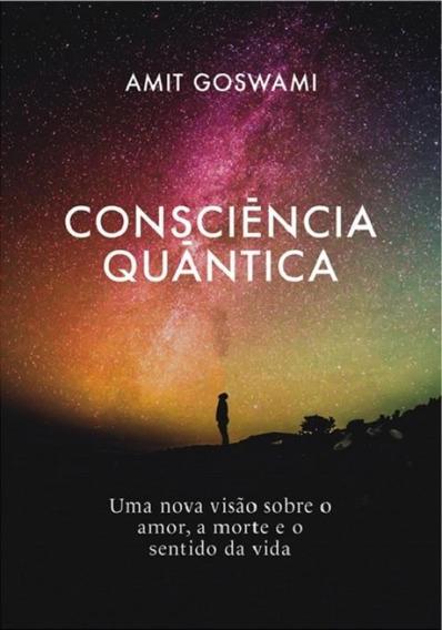 Consciencia Quantica - Aleph