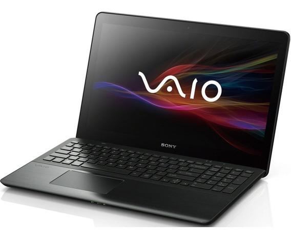 Notebook Sony Vaio I3 /8gb/ Hd 1tb 12x S/ Juros Frete Grátis