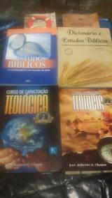 Livros Bíblicos Para Estudos