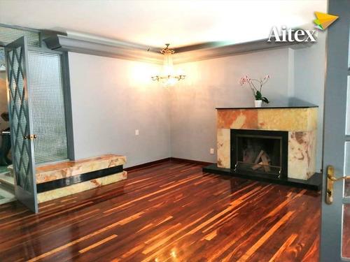 Imagen 1 de 30 de Excelente Casa En Renta En La Colonia Polanco