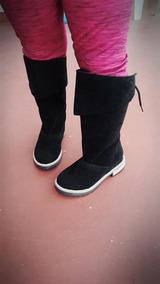 Bucaneras Botas Montar Zapato Niña Dama Mujer Moda Tendencia