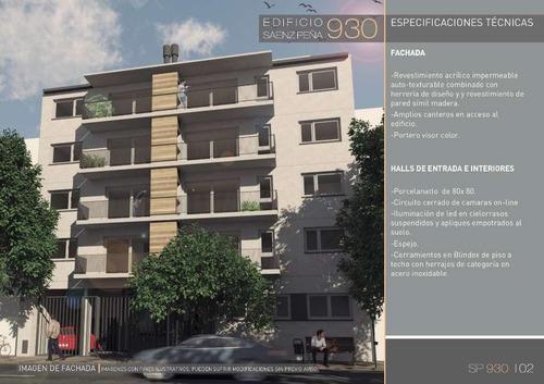 Imagen 1 de 7 de Tigre Centro Saenz Peña 930 3 H Depto A Estrenar