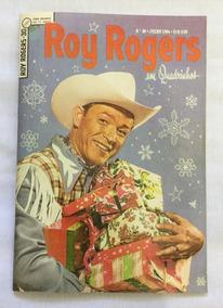 Roy Rogers - 1ª Série - Nº 30 - Fac-símile