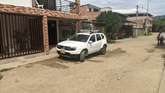 Duster 2.0 4x4