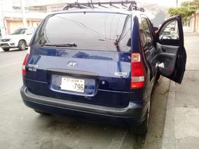 Hyundai Matrix Papeles Al Dia