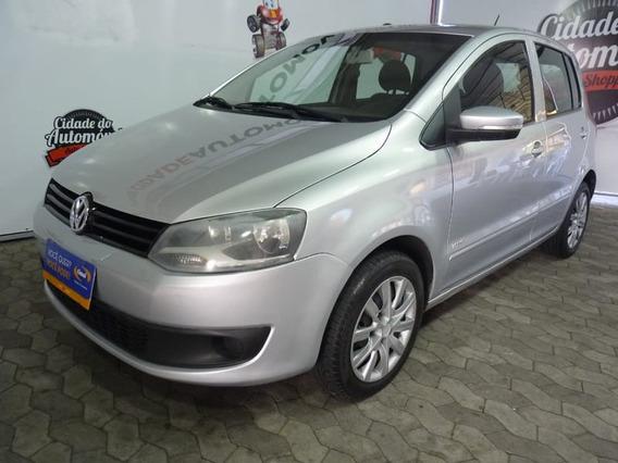 Volkswagen Fox 1.0 8v (g2) 4p 2011