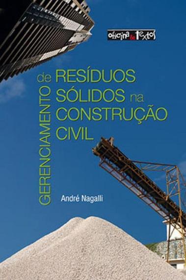 Gerenciamento De Residuos Solidos Na Construçao Civil