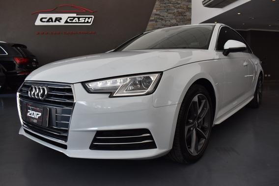 Audi A4 2.0 Fsi Unica Mano Igual A Un 0km Impecable