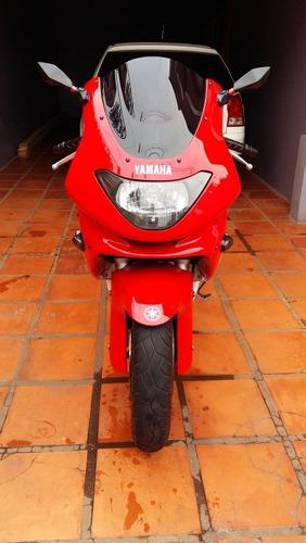Yamaha  Yzf 600