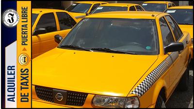 Alquiler De Taxi Estación - Puerta Libre