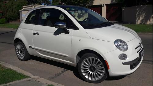 Imagen 1 de 2 de Fiat 500 Lounge At