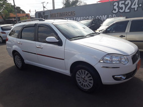 Fiat Palio Week. Attractive 1.4 Fire Flex 8v 2012 Compl