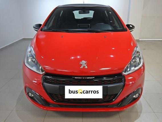Peugeot 208 Sport 1.6 16v Flex 4p