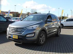 Hyundai Santa Fe Santa Fe Gls 2.4 Aut 2015