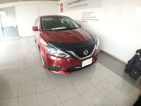 Nissan Sentra Sentra Sense Mt 2017 Seminuevos