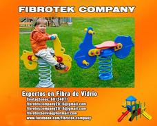 Juegos Infantiles Balancines, Sube Baja, Columpios