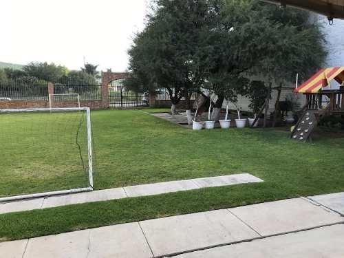 Terreno - Sobre Libramiento Fray Junipero Serra - El Salitre Queretaro