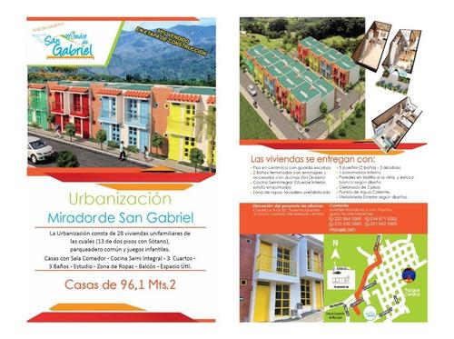 Casa Nueva Salento Quindio, 96.1 M2 Construidos
