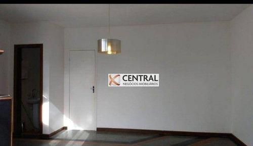 Imagem 1 de 6 de Sala Para Alugar, 25 M² Por R$ 750,00/mês - Itaigara - Salvador/ba - Sa0353