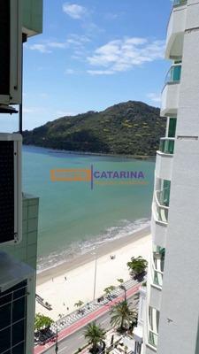 Lindo Apartamento Frente Mar !!!! - 519
