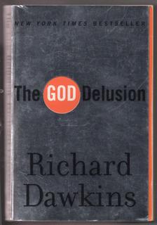 Richard Dawkins - The God Delusion - 2006 - En Inglés