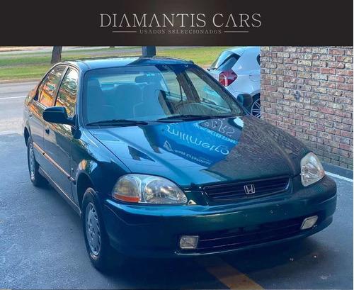 Honda Civic Extra Full Excelente